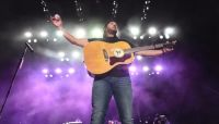 Luke Bryan Says His New Docuseries Will Be Hard for His Family to Watch
