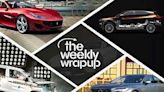 Nutson's Weekly Auto News Wrap Up July 25-31, 2021