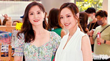 被誤認應屆港姐 朱晨麗暗喜 - 今日娛樂新聞   香港即時娛樂報道   最新娛樂消息 - am730
