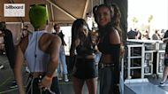 Olivia Rodrigo Performs 'First Show' at 2021 iHeartRadio Music Festival | Billboard News