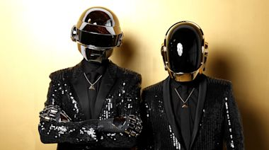 Daft Punk Sees Huge Streaming Surge After Breakup Announcement