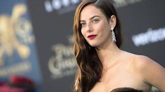 Kaya Scodelario replaces AHS star Emma Roberts in Netflix series