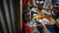 """U.N. Says 41M Globally Are at """"Imminent Risk of Famine"""""""
