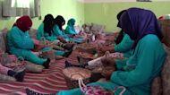 Argan oil is enriching women in Morocco