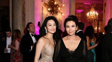 邱淑貞女兒沈月再次登上《ELLE》封面!19歲香港「最美星二代」的時裝進化之路