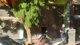 Se incendió supermercado en Villa Crespo: seis clientes intoxicados con monóxido de carbono