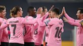 Barcelona looks to turn things around in Spanish league