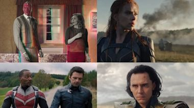 All 10 Marvel Films and TV Shows Coming in 2021 – And How They Could Affect the MCU (Photos)