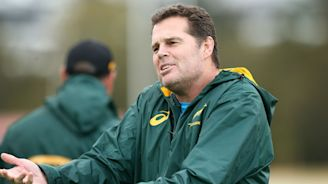 Erasmus to work with Bulls as Springboks assist Super Rugby sides