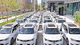 阿里AutoX內地5城市測試自駕車