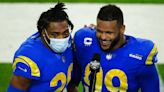 Rams depth chart 2021: Los Angeles' projected Week 1 starters heading into training camp