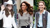 25 times Kate Middleton matched her outfits to the occasion