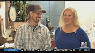 Plympton Couple Starring In New HGTV Show On Repairing Historic Homes
