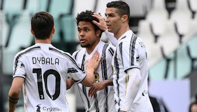 Inter streak towards Serie A title as Juve consolidate third spot