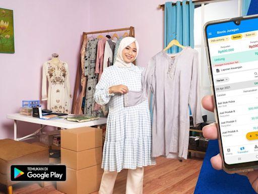 爭奪印尼3800億美元零售商機!BukuWarung助街邊小店升級數位支付 - 明日科學新媒體