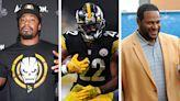 The Rush: Steelers RB Najee Harris on NFL vs NCAA, Beast Mode, The Bus and more