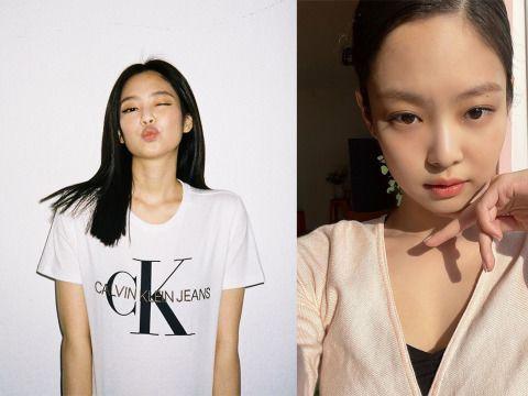 為什麼 BLACKPINK Jennie 能夠成為品牌寵兒兼整容範本?專家是這樣解釋的!