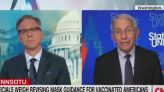 Fauci: Of course we still need to partner with China on virus research