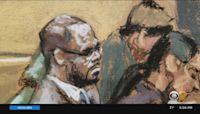 Jury Begins Deliberations In R. Kelly Trial