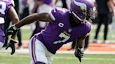 'Born leader' Peterson guides Vikings D, to visit Cards next