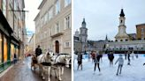 Salzburg, Austria Has the Most Magical Christmas Markets in Europe