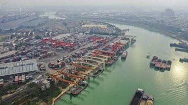 集裝箱運費15個月暴漲4倍 疫情衝擊全球供應鏈