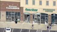 Driver crashes into Pearle Vision store in Montgomery County