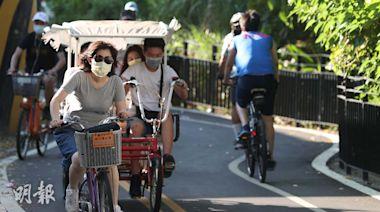 台灣疫情 今增30本土個案 多4患者亡 (14:52) - 20210722 - 即時兩岸