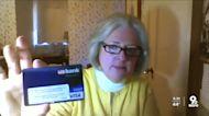 The Rebound: Unemployment Card Fraud