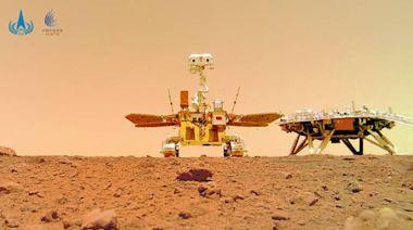 光明日報聚焦天問一號:不斷續寫中國進入宇宙空間新高度
