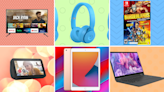 It's not too late! Shop 50+ brilliant extended Prime Day tech deals on Apple, Samsung, Nintendo and more