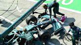 F1/阿斯頓馬丁打造商業王國 網羅前麥拉倫高階主管操盤