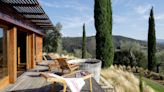 Castello di Vicarello's new Spa Suite: sensational surroundings, but when does 'rustic charm' become a flaw?