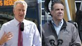 De Blasio trashes Gov. Cuomo's plan to reopen NYC, says his is better