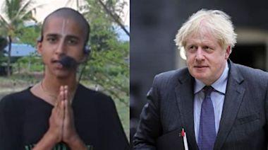 印度神童預言成真 英國出大事了