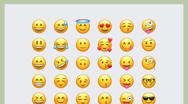 心理測驗:從你使用的 Emojis 看出你的隱藏性格特質!