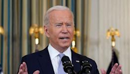 Biden harshly criticizes Border Patrol agents for confronting Haitian migrants