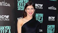 Alexandra Daddario Says Working on Pandemic Thriller Songbird amid COVID Times 'Was Surreal'