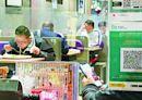 武漢肺炎|調查指上月香港中小型餐廳生意額跌一成