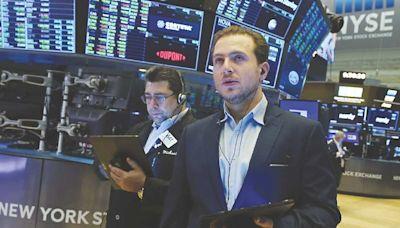 美股基本面撐腰 長線多頭不變 - C2 金融商品 - 20210928 - 工商時報