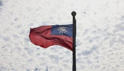 Taiwan says odds of war with China in next year 'very low'
