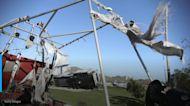 Hurricane Zeta kills 6 as powerful storm hits south