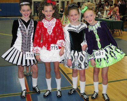 Torrington Connecticut Irish dancing competition results ...