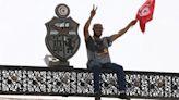 Tunisia President Kais Saied accused of coup amid clashes