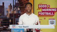 Victor Cruz: Tom Brady will play until he's 50 years old