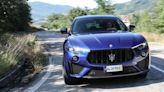 Car review: Maserati Levante Trofeo – better than a thousand orgasms