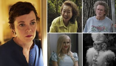 Oscars Predictions: Best Supporting Actress – Yuh-Jung Youn Is the New Frontrunner, Amanda Seyfried Is the New Spoiler