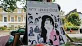 The World remembers singer Amy Winehouse on the 10th anniversary of her death