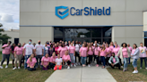 Best Places to Work 2021: CarShield - St. Louis Business Journal