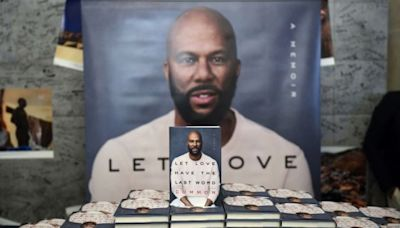 Common Says He's Become 'Better' After Dating Tiffany Haddish